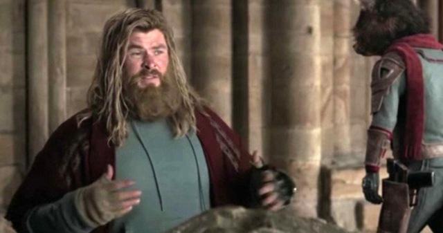 Wanda và Thor: Ai mới là người phải chịu nhiều đau thương nhất vũ trụ điện ảnh Marvel? - Ảnh 6.