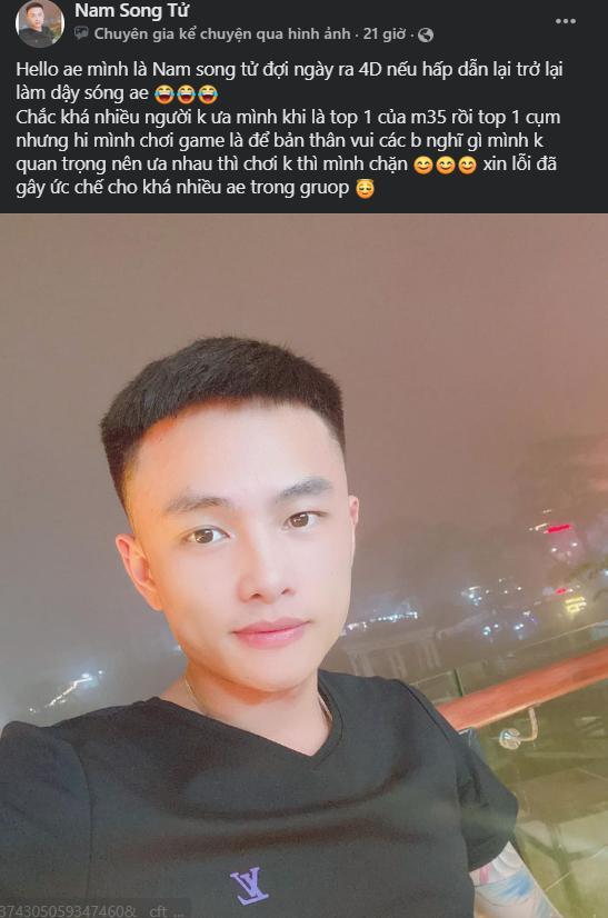 Cộng đồng trai xinh gái đẹp rần rần nhận quà SANG - XỊN - MỊN từ Thục Sơn 4D: Siêu VIP đồng loạt chạy đua vũ trang, chuẩn bị comeback cực mạnh - Ảnh 8.