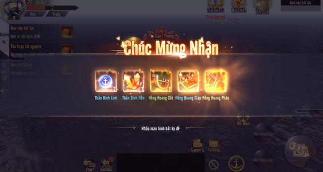 Đẳng cấp game độc quyền: Tiếu Ngạo Võ Lâm có hẳn BXH Cày Chay, team nông dân chuẩn bị Đua TOP nhận 5.000 KNB - Ảnh 9.