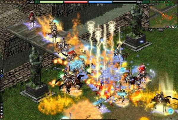 Võ Lâm Truyền Kỳ đặt nền móng cho văn hóa chơi game của cộng đồng game thủ Việt - Ảnh 3.