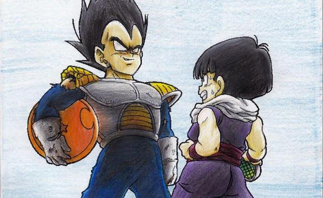 Dragon Ball: Nếu Gohan không đi học và máu me đánh đấm như cha mình, liệu anh có mạnh hơn Goku? - Ảnh 2.