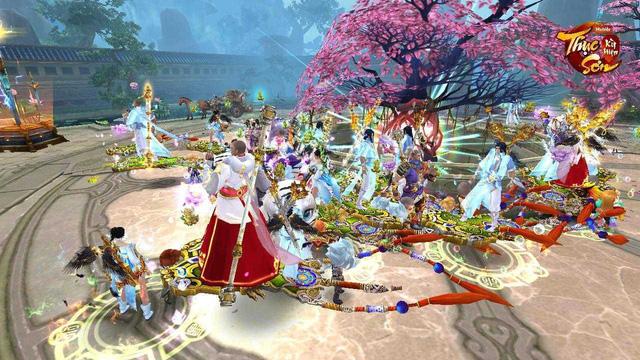 Sướng như game thủ Thục Sơn: Mang hẳn Bảng Phong Thần vào Update, hạ Khương Tử Nha nhận toàn quà khủng - Ảnh 7.