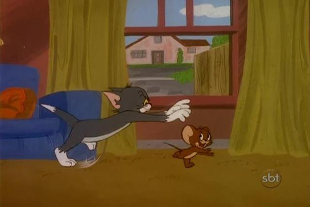 Phim hoạt hình Tom và Jerry đã trải qua bao nhiêu thời kỳ? - Ảnh 5.