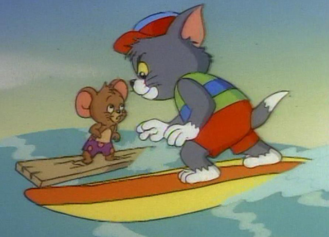 Phim hoạt hình Tom và Jerry đã trải qua bao nhiêu thời kỳ? - Ảnh 6.