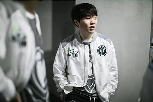 Chứng kiến Suning thất bại, IG Rookie tuyên bố sẽ mang chức vô địch thế giới về lại LPL vào năm sau - Ảnh 2.