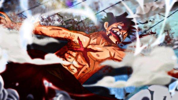 One Piece: Top 7 nhân vật có khả năng chịu đòn trâu bò nhất, ai xứng đáng là Vua lì đòn? - Ảnh 5.