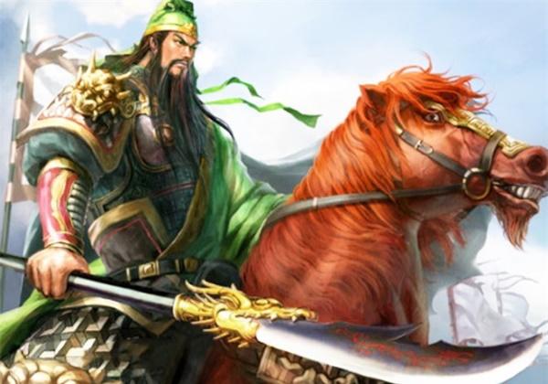 TOP mãnh tướng imba nhất trong chính sử Tam Quốc, kẻ muôn người không địch nổi chỉ xếp... cuối bảng - Ảnh 1.