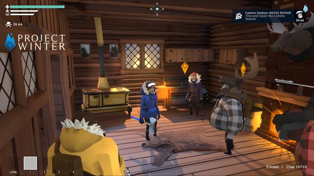 10 tựa game giảm giá mạnh nhất tuần này trên Steam (P1) - Ảnh 6.