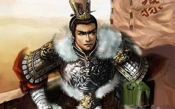 TOP mãnh tướng imba nhất trong chính sử Tam Quốc, kẻ muôn người không địch nổi chỉ xếp... cuối bảng - Ảnh 6.