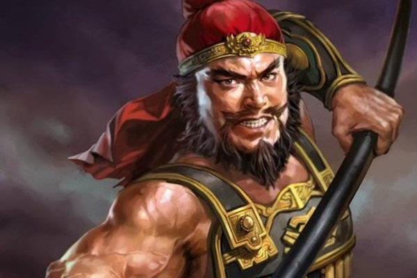 TOP mãnh tướng imba nhất trong chính sử Tam Quốc, kẻ muôn người không địch nổi chỉ xếp... cuối bảng - Ảnh 7.