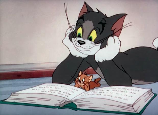 Tom & Jerry: Sau tất cả, Jerry mới là kẻ xấu, còn Tom là kẻ bị hiểu nhầm bao lâu nay? - Ảnh 5.