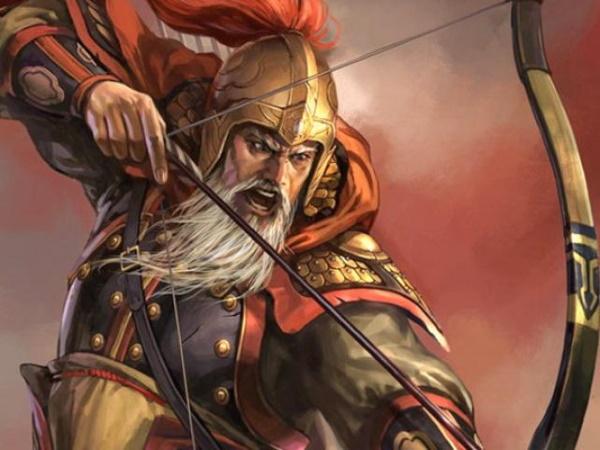 TOP mãnh tướng imba nhất trong chính sử Tam Quốc, kẻ muôn người không địch nổi chỉ xếp... cuối bảng - Ảnh 9.