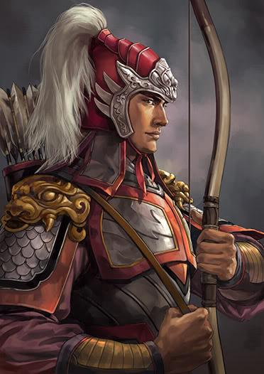TOP mãnh tướng imba nhất trong chính sử Tam Quốc, kẻ muôn người không địch nổi chỉ xếp... cuối bảng - Ảnh 10.