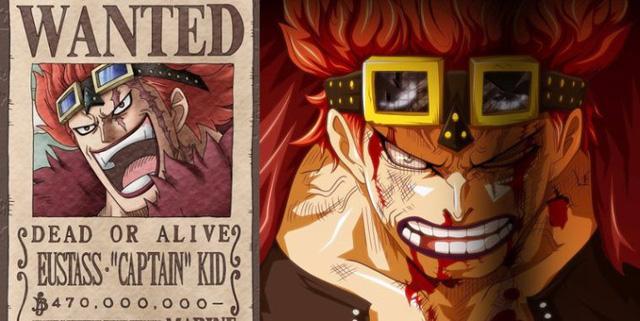 One Piece: Top 5 cái tên dự báo có mức truy nã tăng nhiều nhất sau arc Wano, Luffy sẽ lại phá giá? - Ảnh 2.