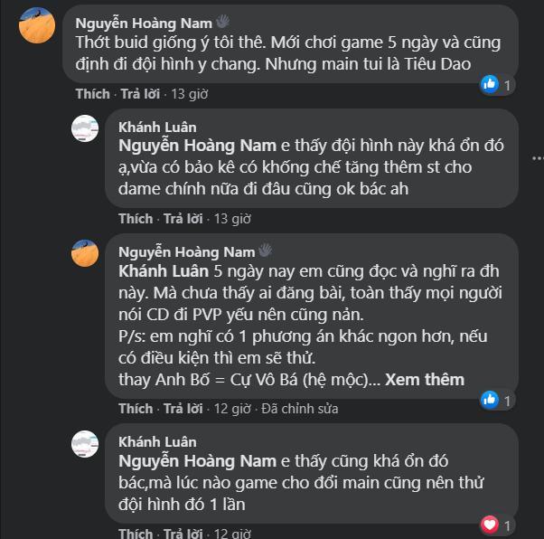 Idol bị chê phế, game thủ hạ quyết tâm build đội hình xoay quanh Chu Du và cái kết đậm chất người chơi hệ lửa - Ảnh 8.