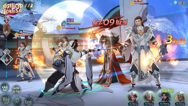 Idol bị chê phế, game thủ hạ quyết tâm build đội hình xoay quanh Chu Du và cái kết đậm chất người chơi hệ lửa - Ảnh 12.