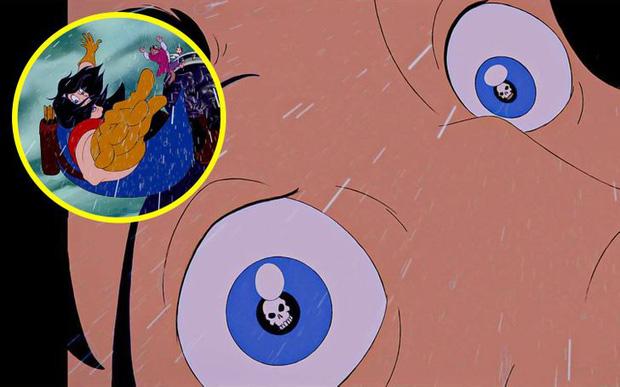 10 chi tiết siêu nhỏ nhưng ẩn giấu nhiều ý nghĩa trong các bộ phim của Disney: Tinh tế là đây chứ đâu! - Ảnh 10.