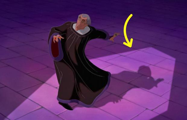10 chi tiết siêu nhỏ nhưng ẩn giấu nhiều ý nghĩa trong các bộ phim của Disney: Tinh tế là đây chứ đâu! - Ảnh 5.