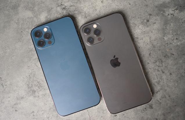 iPhone 12 Pro Max chính hãng cập bến Việt Nam từ 27/11: Giá không đắt lắm, chỉ delay 2 tuần với thế giới mà thôi - Ảnh 1.