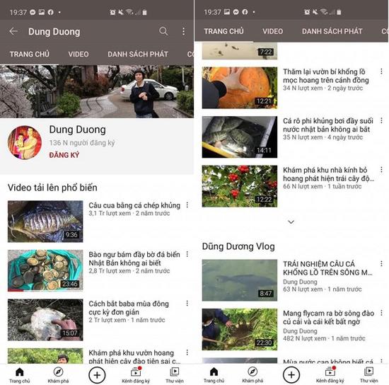 Một YouTuber Việt Nam bị lên án vì làm clip không xin phép ở Nhật Bản - Ảnh 2.