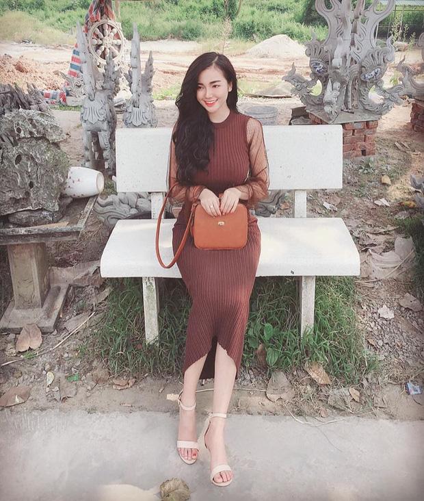 Sở hữu vòng một lên tới 108cm, nàng hot girl Việt quyến rũ khiến cộng đồng mạng xao xuyến, lên cả báo nước ngoài - Ảnh 6.