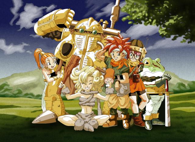 Những tựa game mà fan hâm mộ muốn có phiên bản anime nhất: Final Fantasy dẫn đầu danh sách! - Ảnh 4.