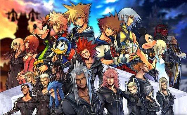 Những tựa game mà fan hâm mộ muốn có phiên bản anime nhất: Final Fantasy dẫn đầu danh sách! - Ảnh 8.
