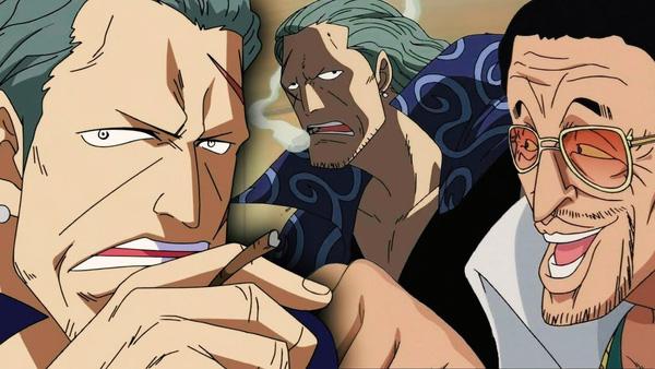 One Piece: Điểm mặt top 7 nhân vật có sẹo không ghẹo được đâu, Luffy vẫn chưa đủ tuổi lọt vào danh sách này? - Ảnh 2.