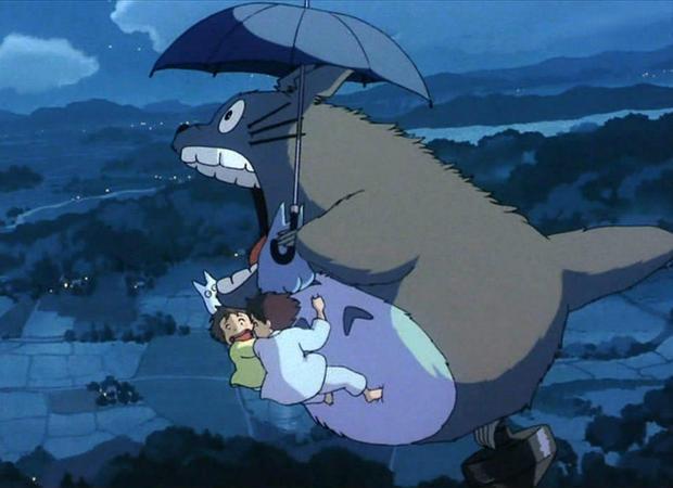 Phim Disney và anime đã tạo ảnh hưởng đến thế giới hoạt hình hiện đại thế nào? - Ảnh 2.