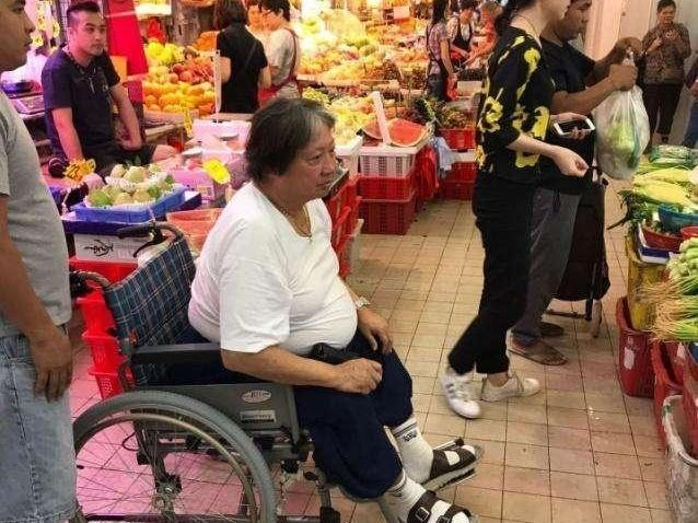 Hồng Kim Bảo tiết lộ cảnh quay mà Thành Long không dám thực hiện - Ảnh 3.