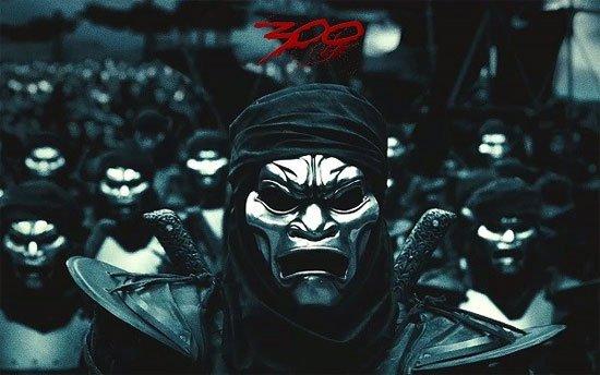 Những đội quân quỷ dữ có thật trong lịch sử thế giới - Ảnh 1.