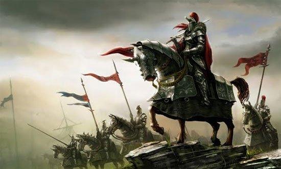 Những đội quân quỷ dữ có thật trong lịch sử thế giới - Ảnh 5.