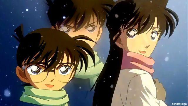 Thám tử lừng danh: Nếu Mori biết thân phận thật của Conan, có thể Shinichi đã bị Rum sát hại? - Ảnh 3.