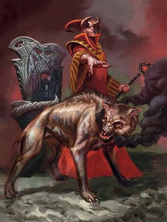 Asmodeus: Hoàng tử sắc dục của địa ngục, kẻ khiến cho cả người và quỷ run sợ - Ảnh 3.