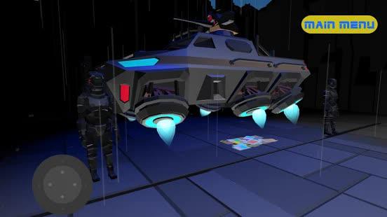 Xuất hiện game Cyberpunk 2088, cho tải và chơi miễn phí 100% - Ảnh 1.
