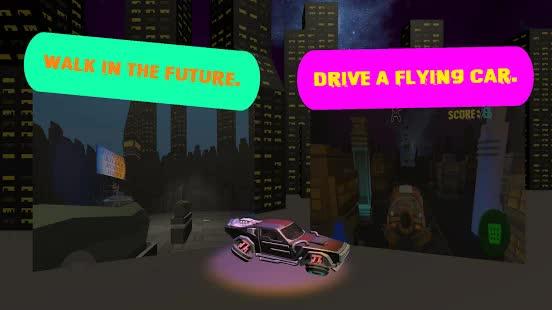 Xuất hiện game Cyberpunk 2088, cho tải và chơi miễn phí 100% - Ảnh 5.