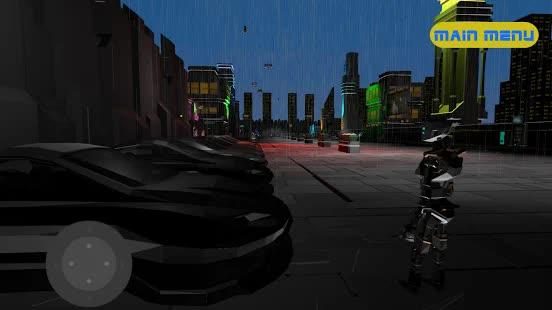 Xuất hiện game Cyberpunk 2088, cho tải và chơi miễn phí 100% - Ảnh 6.