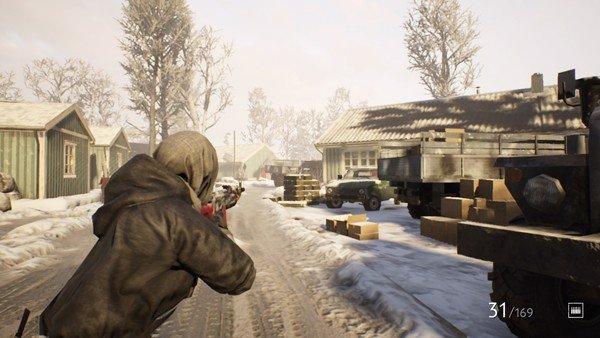 Chẳng mất tiền mua, tải ngay game miễn phí Vigor trên PS4 và PS5 - Ảnh 2.