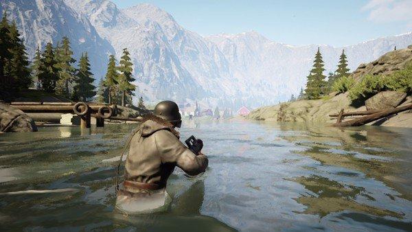 Chẳng mất tiền mua, tải ngay game miễn phí Vigor trên PS4 và PS5 - Ảnh 4.