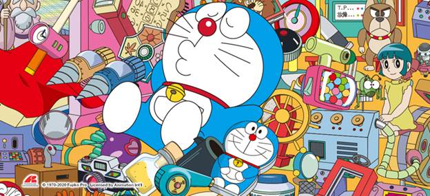 Doraemon: Nobita và Những Bạn Khủng Long Mới đích thị là phim hoạt hình khán giả mọi lứa tuổi không thể bỏ lỡ - Ảnh 1.