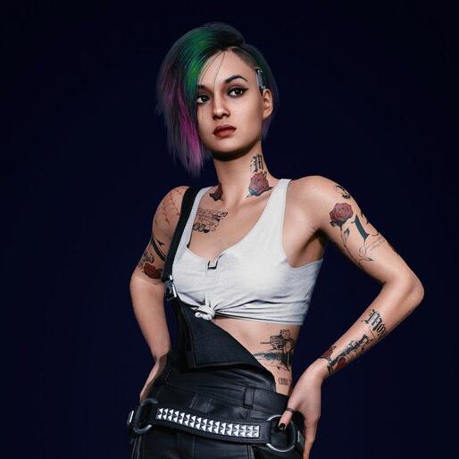 Bí kíp hẹn hò và chinh phục tình cảm tất cả các nữ nhân vật gợi cảm trong Cyberpunk 2077 - Ảnh 1.