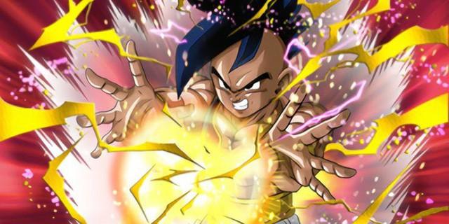 Dragon Ball Super: Trái Đất trong tương lai còn có người mạnh hơn cả Goku, phải chăng đó là Uub? - Ảnh 3.