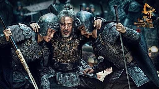 5 nhân vật thần cơ diệu toán khiến Tư Mã Ý phải 'khiếp sợ', Khổng Minh chỉ đứng ở vị trí thứ 3 - Ảnh 4.