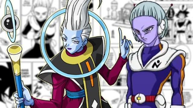 Dragon Ball Super chap 67: Tại sao Merus không được hồi sinh, phải chăng đây là lệnh của Daishinkan? - Ảnh 1.