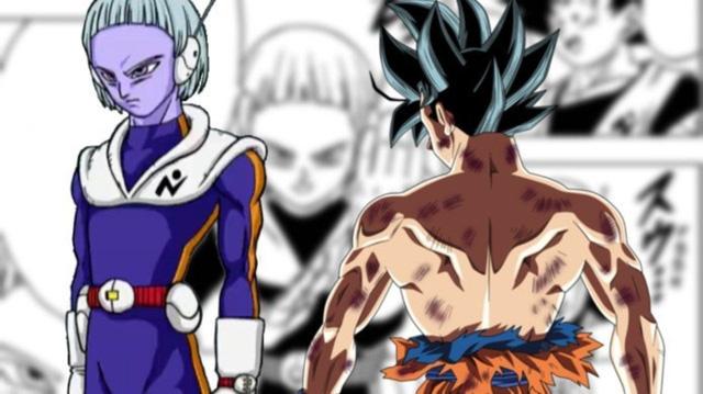 Dragon Ball Super chap 67: Tại sao Merus không được hồi sinh, phải chăng đây là lệnh của Daishinkan? - Ảnh 2.