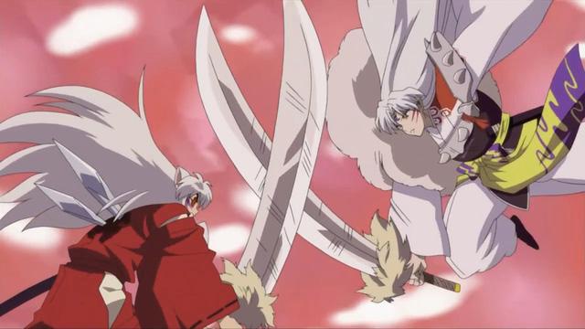 Những cặp anh em không đội trời chung trong thế giới anime - Ảnh 3.