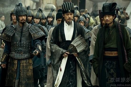 5 nhân vật thần cơ diệu toán khiến Tư Mã Ý phải 'khiếp sợ', Khổng Minh chỉ đứng ở vị trí thứ 3 - Ảnh 3.