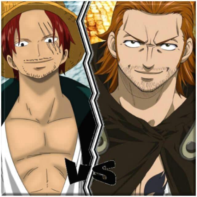 Top 4 cặp đôi song sinh thất lạc trong thế giới manga, khác bộ truyện nhưng giống nhau đến kỳ lạ - Ảnh 1.