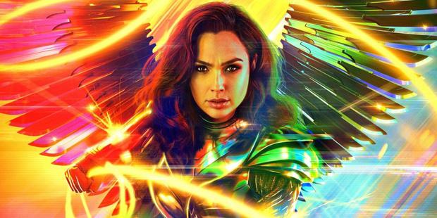 Wonder Woman 1984 rất sướng tai và đã mắt, nhưng có hơi giống lớp học đạo đức không? - Ảnh 1.