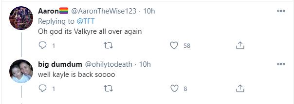 Game thủ Đấu Trường Chân Lý trầm cảm vì thông báo của Riot - Ác mộng Thánh Nữ mùa 3 trở lại rồi - Ảnh 3.